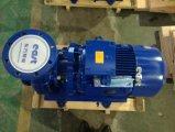 Pompe à eau d'aspiration de fin d'étape simple avec des certificats de la CE
