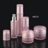 15ml de de plastic Fles van de Lotion en Kruik van de Room (NST21)