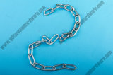 Catena a maglia saldata media dell'acciaio dolce di Ordianary del fornitore della provincia di Shandong