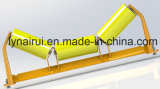 35 Grad-Bandförderer-Abflussrinne-Rolle mit Rahmen
