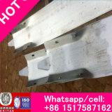 غنيّة [إكسينغمو] مجموعة غلفن محترف فولاذ طريق عامّ درابزون, [ق235] يدهن يغضّن