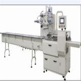 Machine à emballer de palier de gaufre