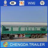 ثقيلة - واجب رسم سياج شاحنة مقطورة لأنّ عمليّة بيع