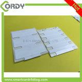 Kennsatz ISO18000 C EPC Gen2 Monza 4QT UHFRFID auf Metall