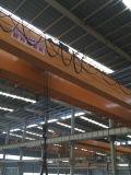 Qdのモデル頑丈なオーバーヘッド移動Eotは鋳造の研修会のための20トン30tonを伸ばす