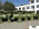 T di FRP per gli accessori per tubi di FRP