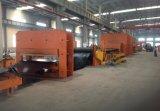 Heiße Verkaufs-große Gummiförderband-Platten-vulkanisierenmaschine