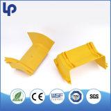 Трубопровод 120 PVC желтые/Raceway оптического волокна работы сети Raceway оптического волокна