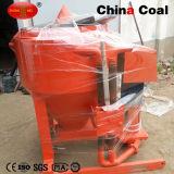 Mezcladora de mortero 180L máquina de la construcción