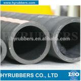 China-Qualität kundenspezifischer Absaugung-und Einleitung-Öl-großer Durchmesser-Gummi-Schlauch