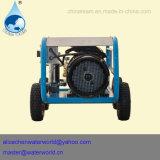 Recipientes e moldes de alta pressão da limpeza do líquido de limpeza