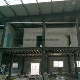 Disposición de acero profesional del taller de la fabricación