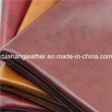 China-Fabrik geklebtes Belüftung-Leder 2017 für Möbel