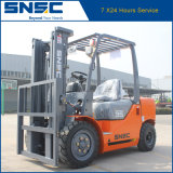 Hebezeug 3.5 Tonnen-Diesel-Gabelstapler