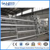 A heißer galvanisierter Schicht-Huhn-Rahmen