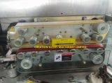Qualitätmedizinischer Luftröhrencannula-Plastikverdrängenmaschinerie