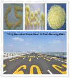 C5 지방족 탄화 수소 수지의 최신 용해 도로 표하기 페인트