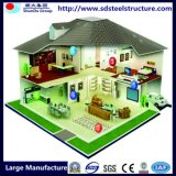 Helles Stahlfertighaus /Warehouse /Workshop /Villa