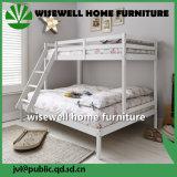 Kiefernholz-Koje-Bett mit Speicherung (WJZ-B73)
