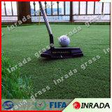 Tapete artificial barato da grama para a grama
