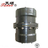 Accoppiamento rigido d'acciaio dell'attrezzo di fabbricazione professionale della Cina del gruppo di lavoro