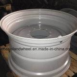 Combine Wheel (DW23X38) per Harvester Application