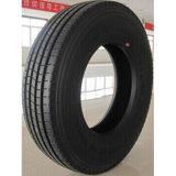 Qualitäts-schwarzer LKW-Gummireifen (11R22.5)