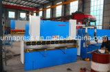 Гибочная машина металлического листа CNC Wc67y-200t3200mm, гибочная машина плиты, тормоз давления