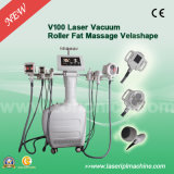 V100 Vacuum RF Roller Massage Poids Losss Beauty Machine