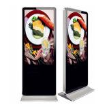 42-Inch стоя LCD рекламируя Signage цифров индикации торговой выставки