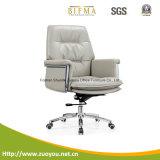 최신 인기 상품 현대 중간 뒤 가죽 사무실 의자 (B175)