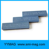 Namensabzeichen-Magneten/magnetische Namensmarken-Halter mit Magneten des Neodym-2