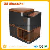 Expulsor do petróleo de amendoim da maquinaria da imprensa de petróleo comestível da fonte