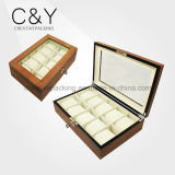 Wholesale Quality Wooden Watch Storage Box