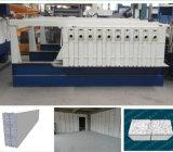 EPS het Comité die van de Muur van de Sandwich van het Cement Machine maken