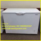 Kühlraum-Solargefriermaschine des Gleichstrom-angeschaltene Kompressor-12V