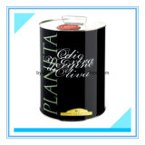 Олово Container_5liter металла для оливкового масла