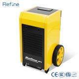 Deumidificatore realizzabile di trattamento facile di temperatura insufficiente per ripristino
