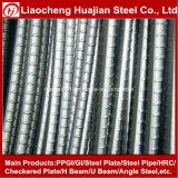 Chinese Fabrikanten 12m HRB500 Misvormde Staaf van het Ijzer van het Staal voor Bouw