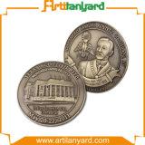 高品質の顧客デザイン両面の硬貨
