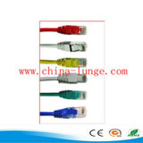 UTP Cat5e Cables de red Cable