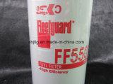 Пригонки фильтра топлива FF5507 Fleetguard: Двигатели Mack, тележки; R. тележки I. v.; Шины Volvo, двигатели, тележки