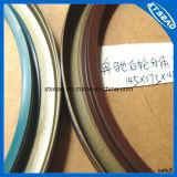 NBR FKM 145*175*13 & 145*175*14 벤츠 뒷 바퀴 오일 시일