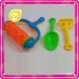инструмент пляжа 6PCS для того чтобы сыграть комплект игрушки песка