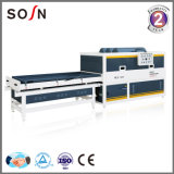 Prensa resistente de la membrana del vacío de Qingdao para la venta de la fábrica
