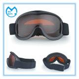 Orange PC Objektiv-UVschutz scherzt OTG Schutzbrillen für Snowboarding
