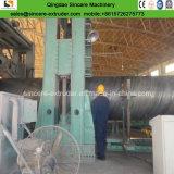 3PE 물 기름 강관을%s Anti-Corrosion 코팅 장비