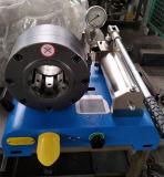 現場使用のための適用範囲が広い手動ホースのひだ付け装置のひだが付く機械