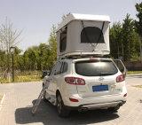 من طريق يستعصي قشرة قذيفة سقف أعلى خيمة لأنّ سفر برّيّة