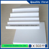 20mm Thickness White pvc Foam Sheet/pvc Foam Board voor Keukenkast Bathroom